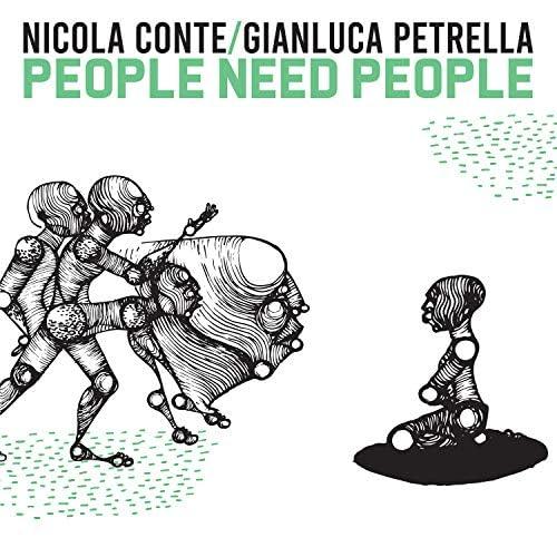 Nicola Conte & Gianluca Petrella