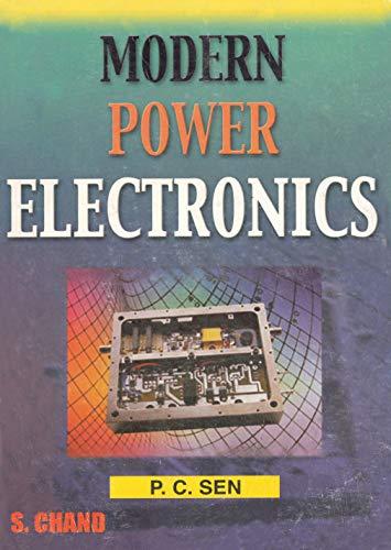 Modern Power Electronics (English Edition)