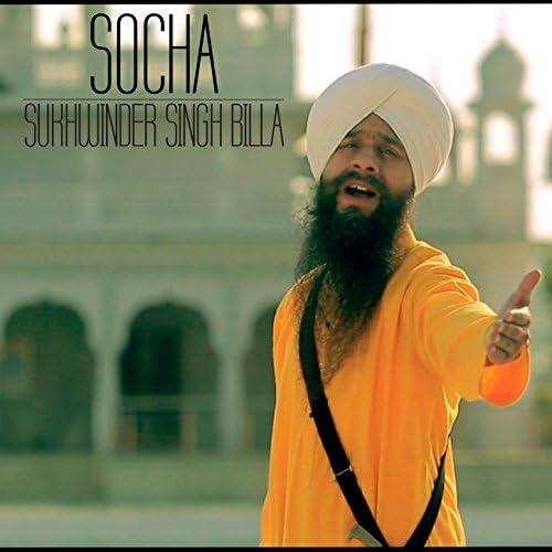 Sukwinder Singh Billa
