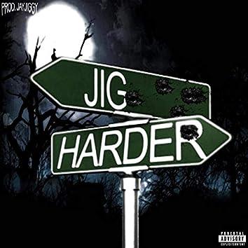 Jig Harder Instrumental Beat