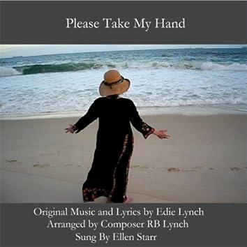 Please Take My Hand (feat. Ellen Starr)