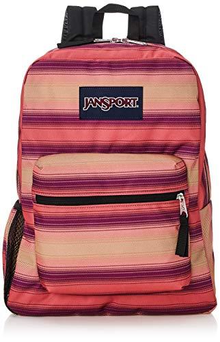 JanSport Cross Town Sunset Stripe One Size