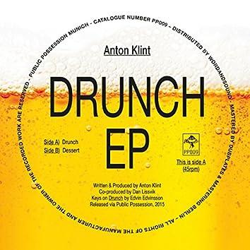 Drunch EP