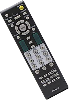 Universal A/V Receiver Replaced Remote Control RC-682M RC-681M Fit for Onkyo Audio/Video HT-R340 HT-R530 HT-R540 HT-R550 H...