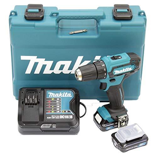 Makita Werkzeug GmbH -  Makita Df333Dsae