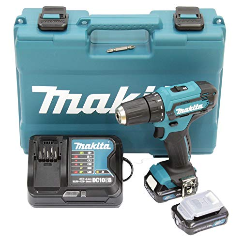 Makita DF333DSAE Perceuse-Visseuse sans...