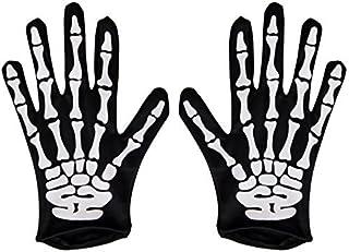 لوازم جانبی هالووین کانگورو - دستکش اسکلت