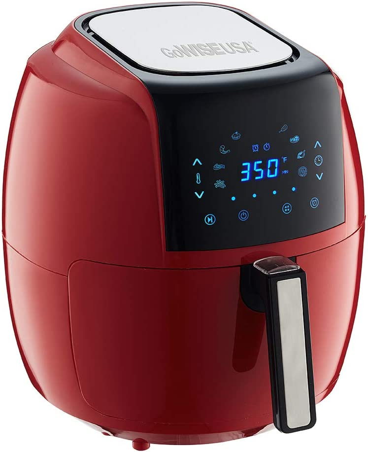 Gowise Air Fryer Reviews