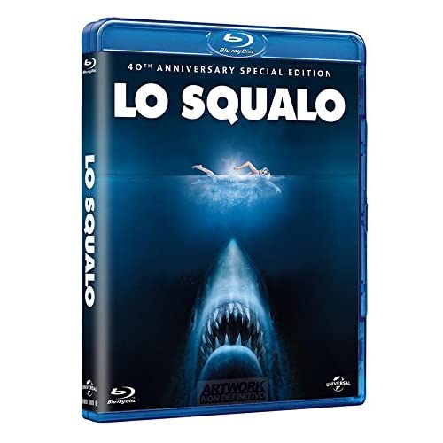 Lo Squalo (Blu-Ray)