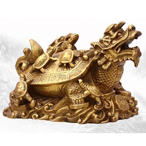Dragon Tortue