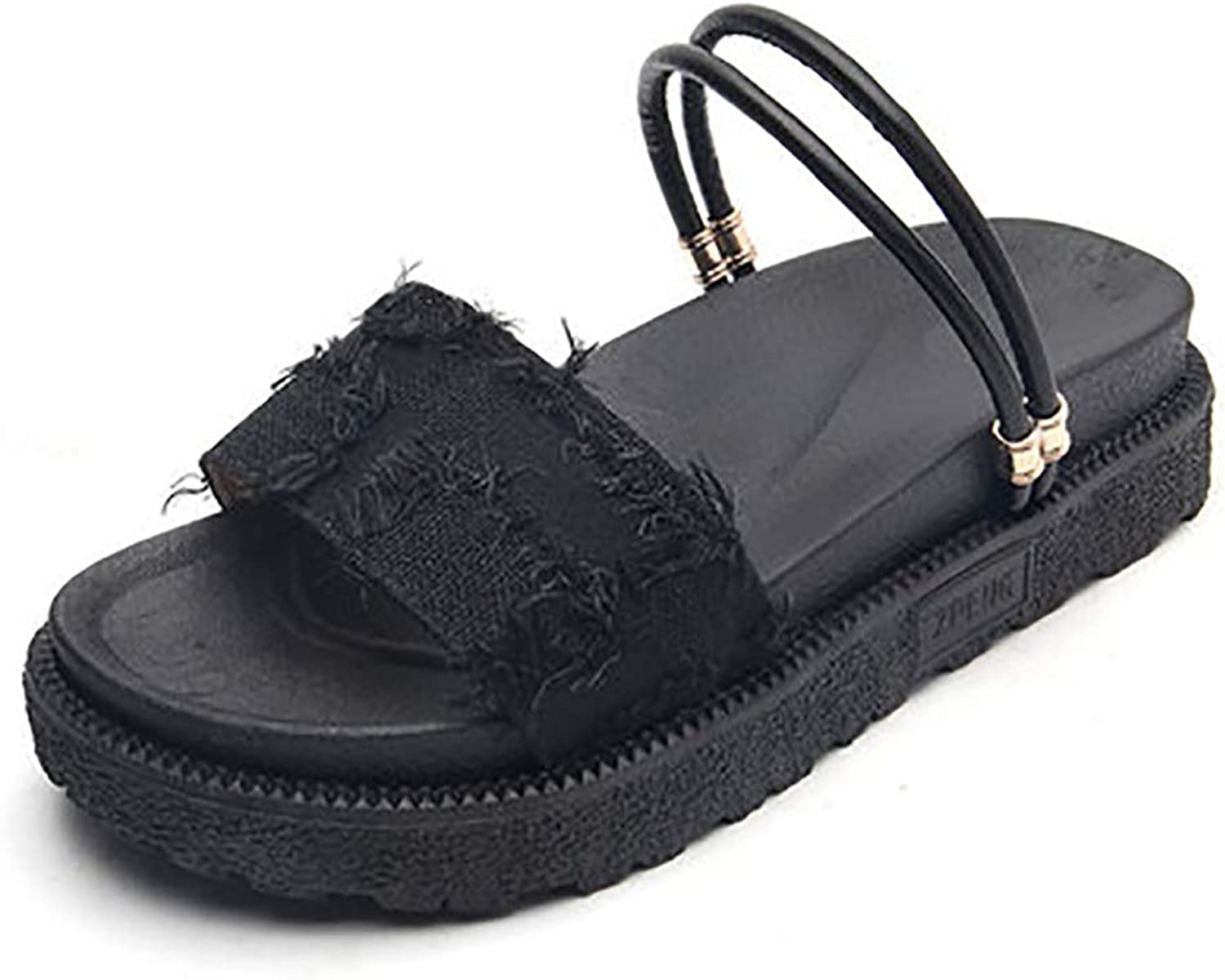 Sandals for Women, Gladiator Sandals for Women Platform Sandals Leisure and Comfort Two Ways of wearing's Summer shoes