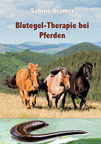 Blutegel-Therapie bei Pferden