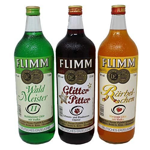 FLIMM - Trio -
