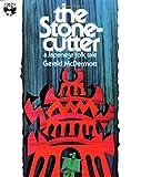 The Stone-cutter a Japanese folk tale book