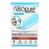 Nasopure, Nasal Wash System Bottle with 20 Saline Pockets, 1 Each