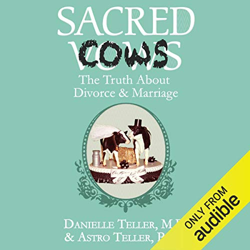 Couverture de Sacred Cows