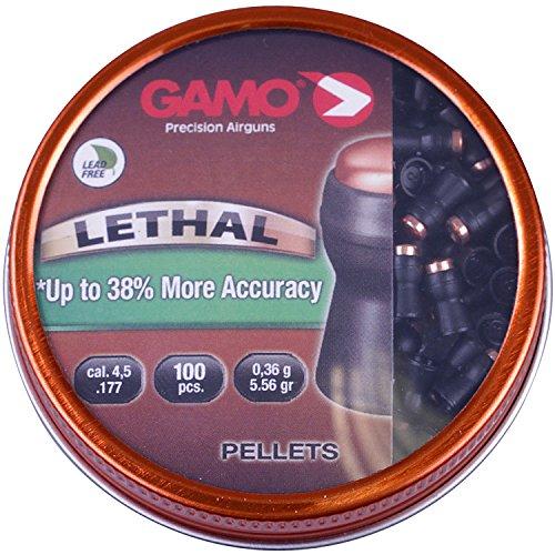 Gamo Lethal Diabolo - 4.5 mm
