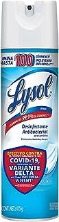 Lysol Aerosol Crisp Linen, 475g (el empaque puede variar )