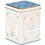 Harney & Sons Earl Grey Supreme, Black Tea, 20 Sachets