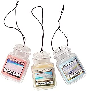 Best yankee candle car jar ultimate 3 pack Reviews