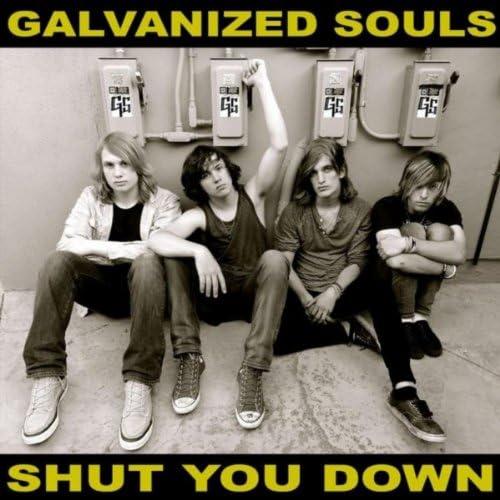 Galvanized Souls