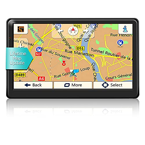 GPS Navigation for Car Truck 7 inch…