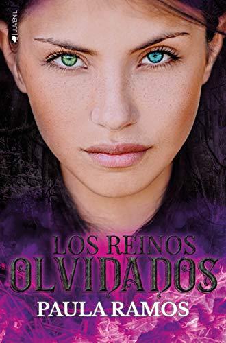 Los reinos olvidados eBook: Ramos, Paula: Amazon.es: Tienda Kindle