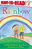 Rainbow: Ready-to-Read Level 1 (Weather Ready-to-Reads)