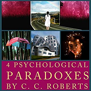 4 Psychological Paradoxes audiobook cover art