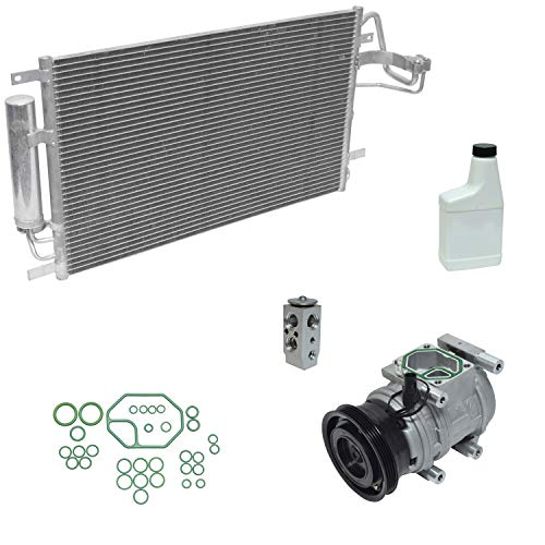 A/C Compressor and Component Kit KT 5306A