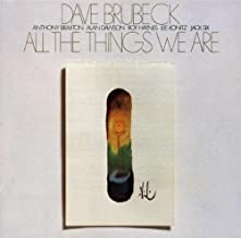 Best dave brubeck all the things we are Reviews