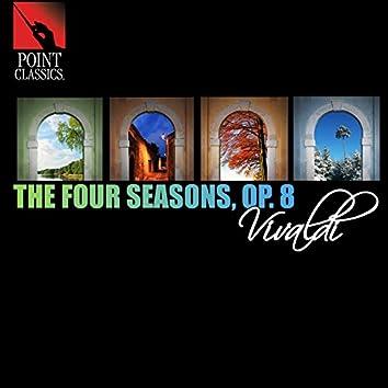 Vivaldi: The Four Seasons, Op. 8