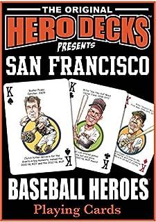 baseball heroes cards