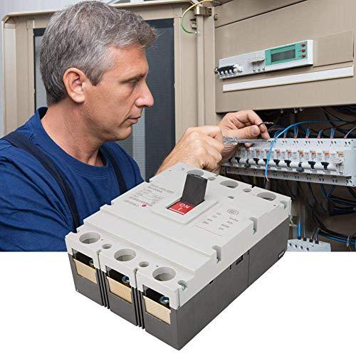 LHQ-HQ Circuit Breaker, Integrated Circuit Breaker 800A 3P 800V umanizzazione Progettato Breaker plastica Shell Circuit