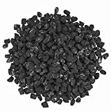 GFTIME Ceramic Fiber Coals Rocks for Gas Logs Sets, Decorative Coals for Outdoor Fireplaces & Fire Pit, Indoor...