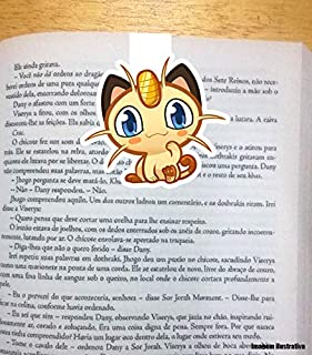 Marca Pagina Magnetico Meowth