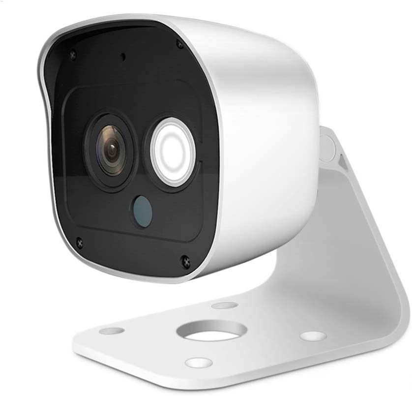 Challenge the lowest price of Japan ☆ HD 1080P WiFi Camera Outdoor Two-Way Secure Wireless 3MP Cheap SALE Start Night