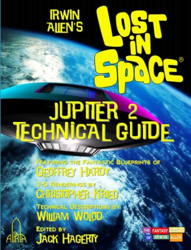 Lost in Space: Jupiter 2 Technical Guide