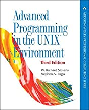 Best advanced programming in the unix environment Reviews