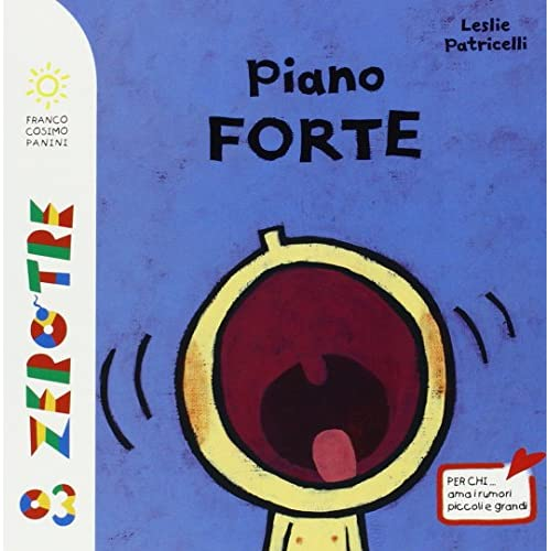 Piano forte. Ediz. illustrata