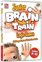Junior Brain Train Logic Games (PC) (輸入版)