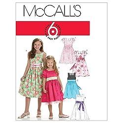 McCall's Pattern M6020