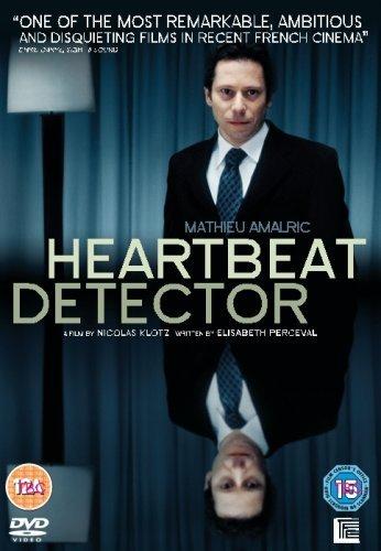 Heartbeat Detector [Reino Unido] [DVD]