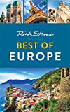 Rick Steve's Best of Europe travel guide book