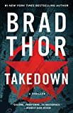 Takedown: A Thriller...image