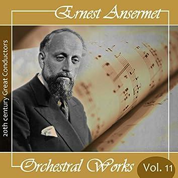 Pyotr Ilyich Tchaikovsky: Orchestral Works, Vol. 11