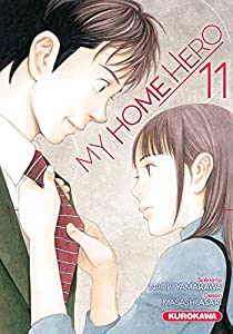 My Home Hero Edition simple Tome 11