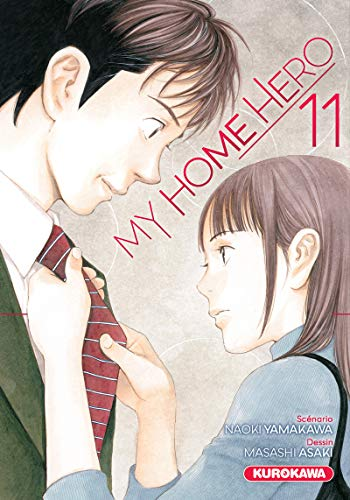 My Home Hero - tome 11 (11)