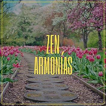 # 1 Album: Zen Armonías