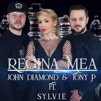 Regina mea (feat. Sylvie)